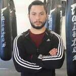 Israel Rodriguez – BayFit Boxing