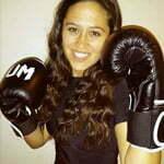 Olivia Valencia – BayFit Boxing